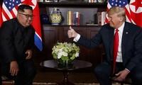 В отношениях между США и КНДР начался новый этап
