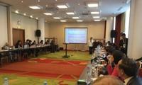 В России прошёл семинар о Восточном море