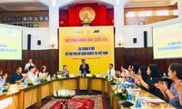 «Микрофинансы в поддержке женщин для минимизации бедности во Вьетнаме»
