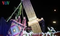 Мыонгло – уезд многичисленных рекордов