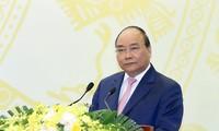 Премьер-министр Вьетнама дал интервью японским СМИ