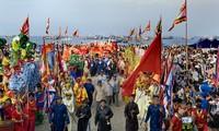 Роль культурных ценностей в развитии туризма в провинции Бариа-Вунгтау