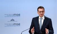 Польша и Чехия выступили против нового плана ЕС по защите внешних границ