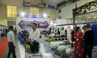 В Ханое открылась 27-я международная промышленная выставка Вьетнама – 2018