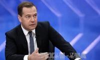 Премьер-министр России посетит Вьетнам с официальным визитом