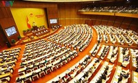 На 6-й сессии Нацсобрания Вьетнама 14-го созыва были решены важные для страны вопросы