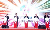 Объявлено начало кампании «Вьетнамские товары покоряют отечественный рынок»