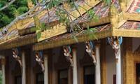 Пагода Зой в провинции Шокчанг