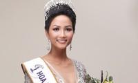 """Мисс Вьетнам H'hen Nie готова к участию в конкурсе """"Мисс Вселенная — 2018"""""""