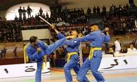 Была создана Арабская федерация вьетнамского боевого искусства «Вовинам - Вьет Во Дао»