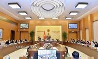 Постоянный комитет НС одобрил выделение 460 миллиардов донгов на оплату мобилизованного риса