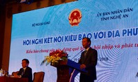 Вьетнамские диаспоры за рубежом вносят вклад в дело строительства и интеграции страны