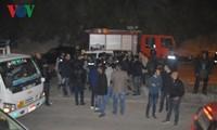3 гражданина Вьетнама погибли при взрыве автобуса в Египте