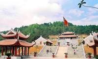 Храм Кхук Тхыа Зу – национальный исторический памятник в уезде Ниньзянг