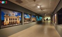 Современное искусство в здании Национального собрания Вьетнама