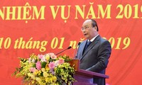 Премьер-министр Вьетнама председательствовал на конференции по результатам работы с народными массами