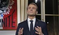 Во Франции начались национальные консультации по основным вопросам развития страны