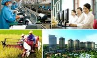 Создание прочного фундамента для развития страны