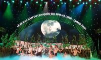 Состоялась церемония закрытия Национального года туризма 2018 Халонг-Куангнинь
