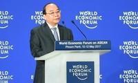 ВЭФ 2019: укрепление благоприятной международной среды для развития страны