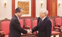 Китай придаёт важное значение укреплению дружбы с Вьетнамом