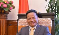 Большая гордость - стать первым вьетнамцем в составе Комиссии международного права ООН