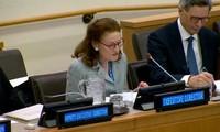ЮНИСЕФ призвал мировое сообщество оказать помощь более чем 13 млн. детей Африки