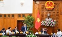 Необходимо устойчиво развивать дельту реки Меконг при адаптации к изменению климата