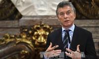Важные вехи в отношениях между Вьетнамом и Аргентиной