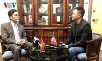 Посол Вьетнама в США: Вьетнам является специальным катализатором для процесса переговоров между США и КНДР