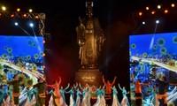 В Ханое проходят различные художественные мероприятия, посвященные 2-му саммиту США-КНДР