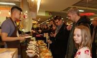 В Москве прошёл 8-й фестиваль вьетнамской уличной еды