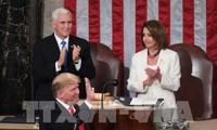 Трамп наложил вето на решение конгресса по режиму ЧП в США
