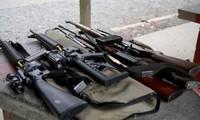 Жители Новой Зеландии начали сдавать оружие правительству