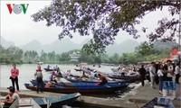 Пагода Хыонг может стать изюминкой путешествия по северу Вьетнама