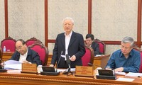 Нгуен Фу Чонг: провинция Нгеан должна лидировать в разных сферах