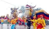 Деревенские праздники и фестивали – следы древней рисовой цивилизации