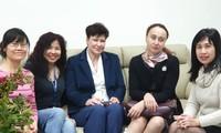 Пресс-секретарь Фонда «Русский мир»: русский язык может стать мостом, который связал бы наши народы