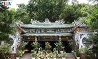 Нгуханьшон – символ туристического города Дананга
