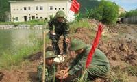 Вьетнам стремится к полной ликвидации последствий применения бомб и мин