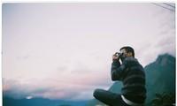 Плёночная фотография как хобби вьетнамской молодёжи