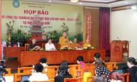 Скоро пройдёт Великий буддийский праздник «Весак - 2019»