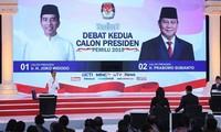 Руководители Вьетнама поздравили индонезийских коллег с успешным проведением выборов