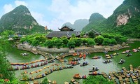 В провинции Ниньбинь прошёл фестиваль Чанган 2019 года