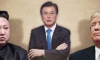 Республика Корея передаст КНДР послание от США