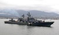 Лидер КНДР может посетить Тихоокеанский флот ВМФ России