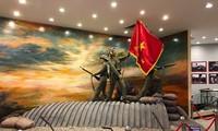 В Ханое прошёл семинар о победе при Дьенбьенфу