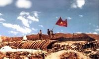 Значение развития духа победы под Диенбиенфу для дела строительства и защиты Отечества