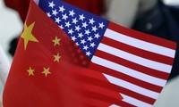 Di belakang pernyataan-pernyataan keras tentang perundingan dagang AS-Tiongkok