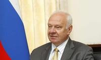Россия придаёт важное значение официальному визиту премьер-министра Вьетнама Нгуен Суан Фука